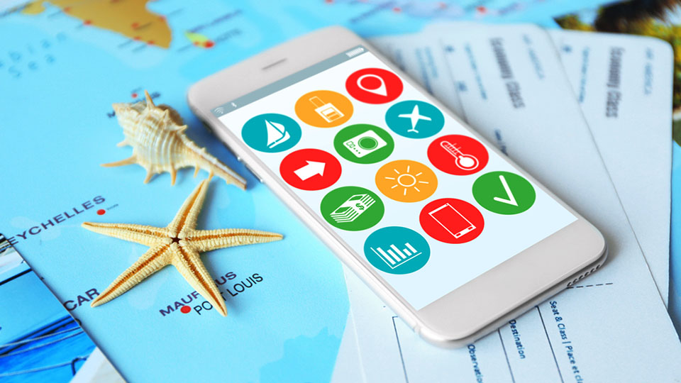 Travel apps will play key role in tourism recovery