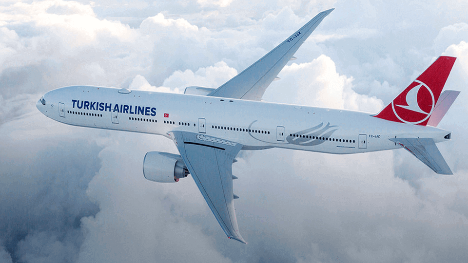 Turkish Airlines runs Flash Sale with 40 per cent discount