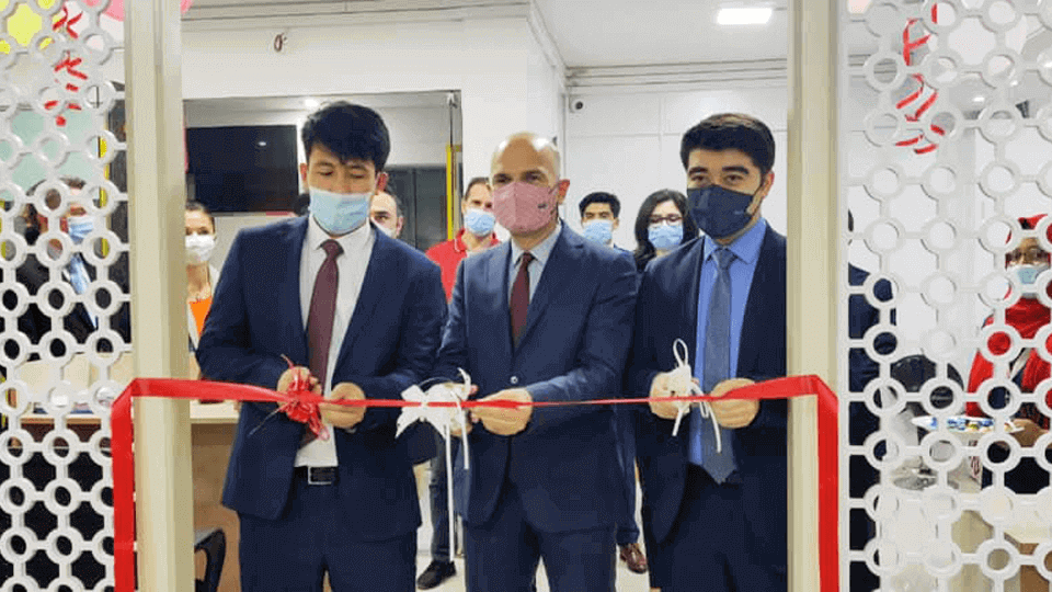 Turkish Visa Application Centre moves to new location