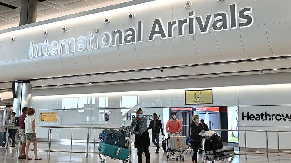 UK removes UAE from travel corridor list as virus cases surge