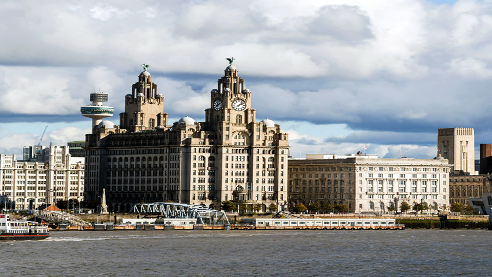 UNESCO withdraws Liverpool from World Heritage List