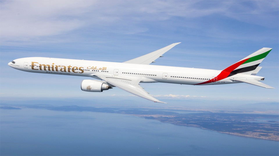 Emirates boosts services to Maldives and Seychelles ahead of holiday season