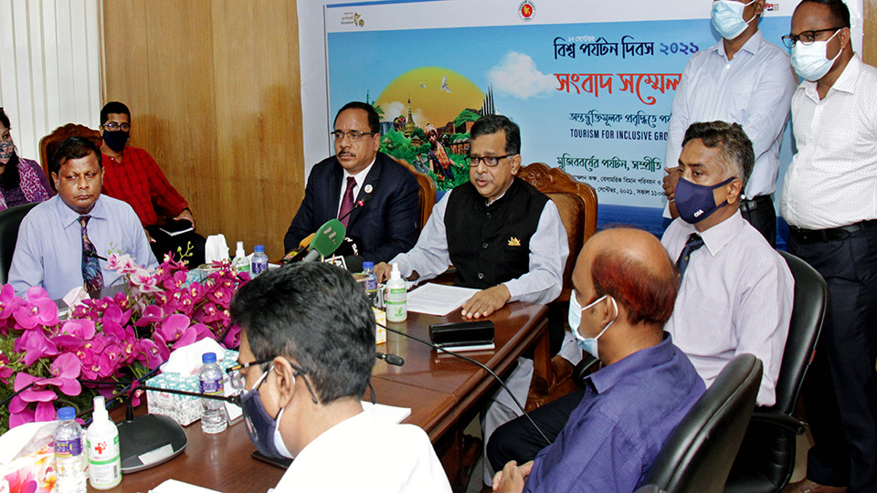 Introduce on-arrival visas to attract tourists: MoCAT state minister