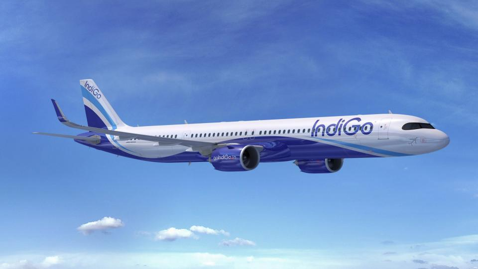 IndiGo now charges passengers INR 100 to check-in at airport