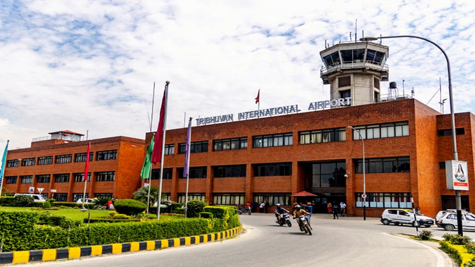 Nepal bans all flight operations amid Covid surge
