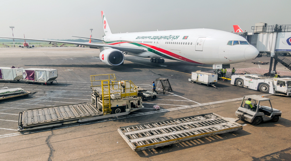 Australia lifts ban on air cargo from Bangladesh
