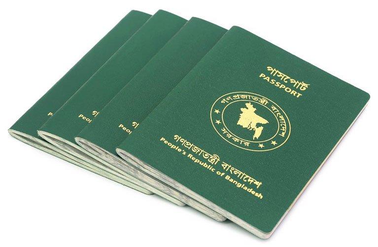 44 countries welcome Bangladeshis without visa