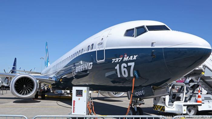 Boeing 737 Max cleared to fly again too early: Former Manager