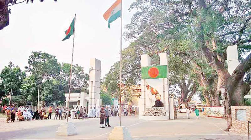 Passport-holding passengers from India can now enter Bangladesh every day without NOC