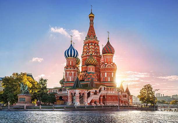 Russia tourism sector rebounds