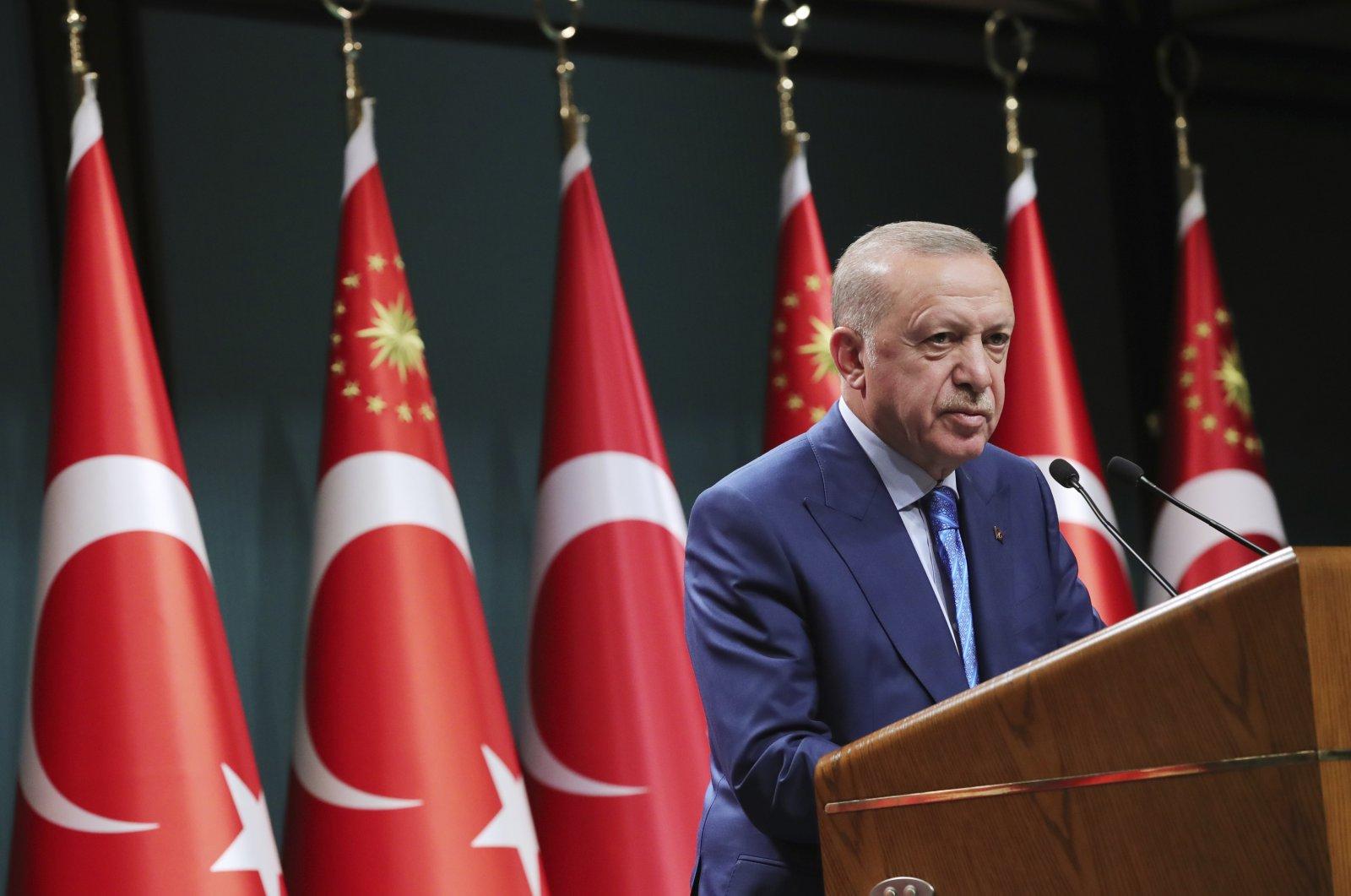 No Afghan airport deal sans 'inclusive' govt: Erdogan