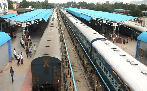 Indian Railways launch new AC-3 tier Economy coach
