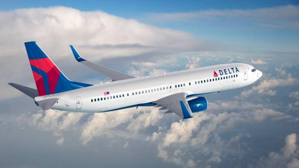 Delta Air Lines posts USD 5.4b loss in Q3