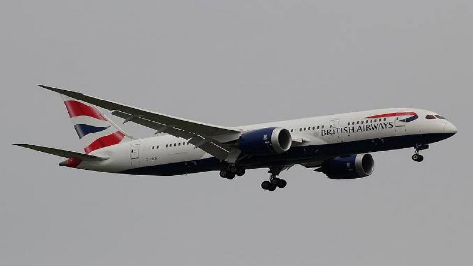 British Airways launches flights to Lahore