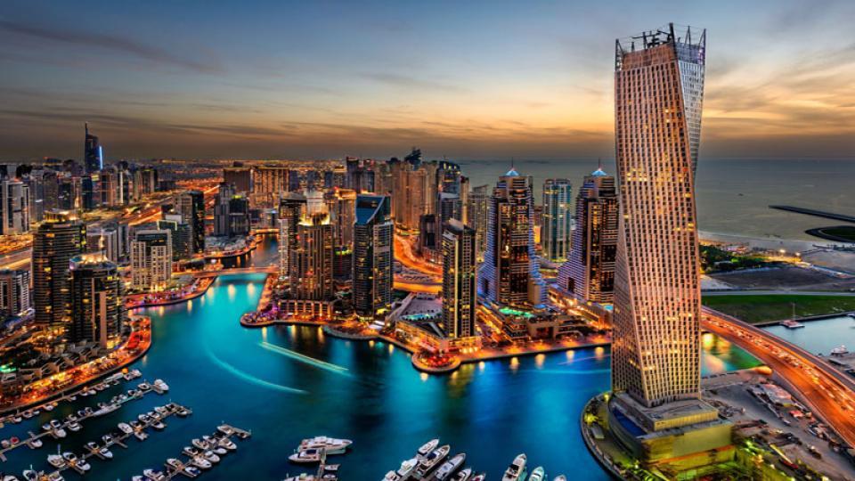 Dubai introduces a new residence programme