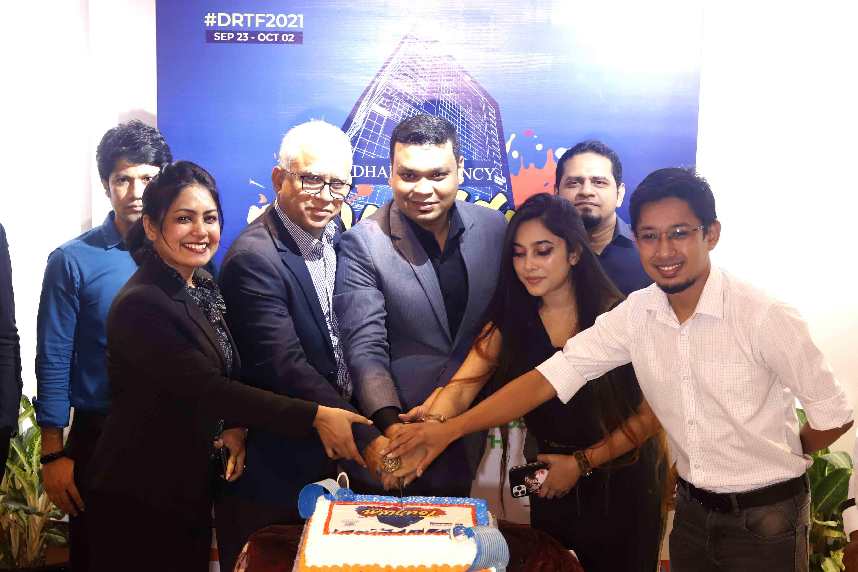 Dhaka Regency holds Tourism Festival 2021