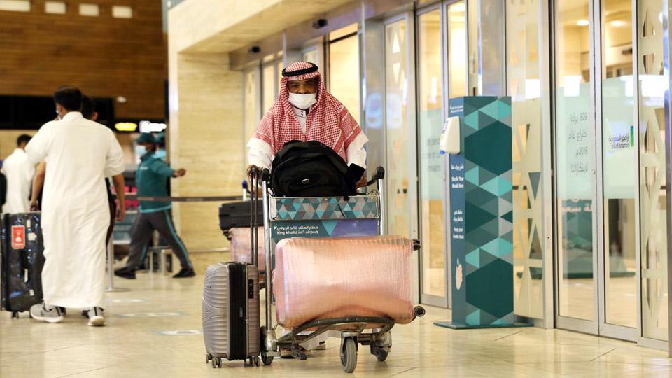Saudi Arabia easing coronavirus restrictions from Oct 17