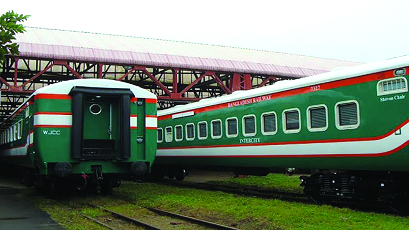Dhaka-Cox's Bazar train service to surely boost tourism
