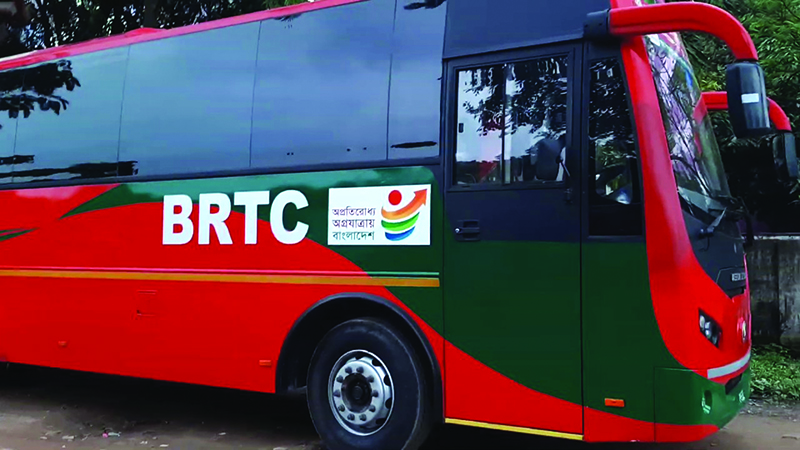 Dhaka-Siliguri direct bus service in works to start this year