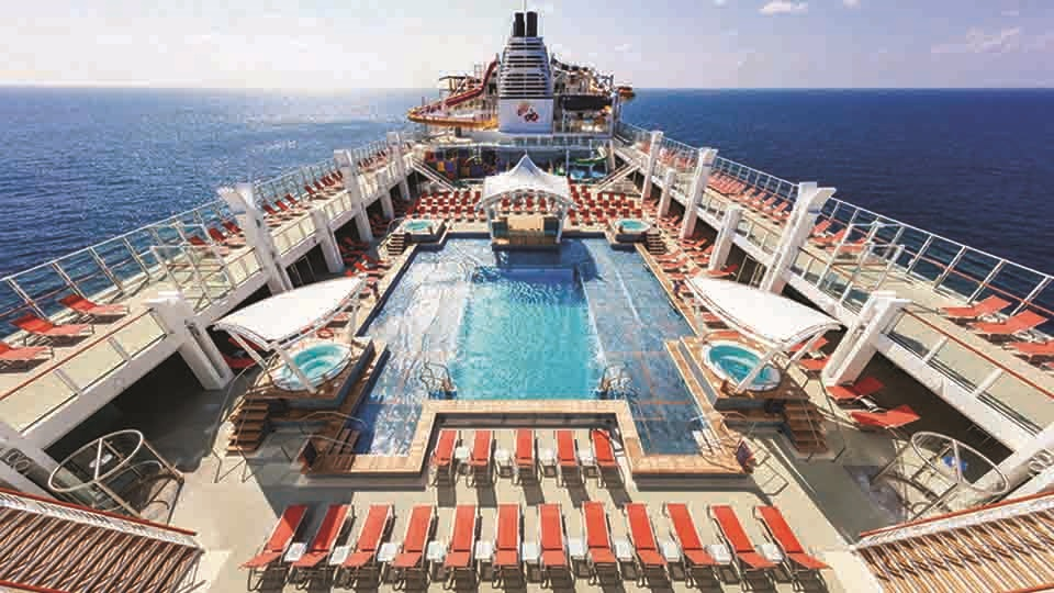 SIA offers luxurious cruise trip for KrisFlyer members