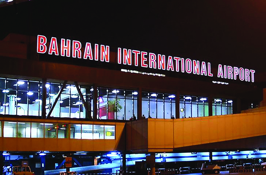 Bahrain bans travellers from BD, four other nations